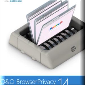 O&O BrowserPrivacy 14