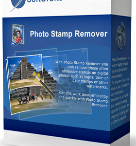 SoftOrbits Photo Stamp Remover