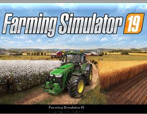 Farming Simulator 19 free to download