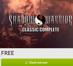 Shadow Warrior Classic Complete