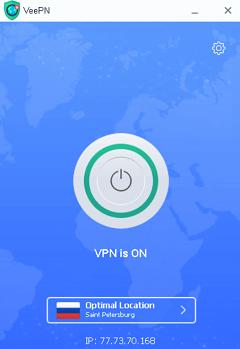 VeePN -VPN tool
