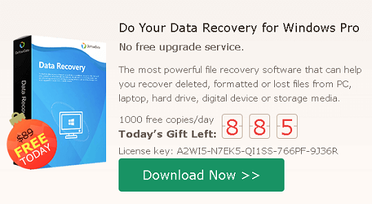 Do Your Data Recovery Pro License code