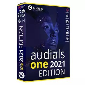 Audials One 2021 Edition