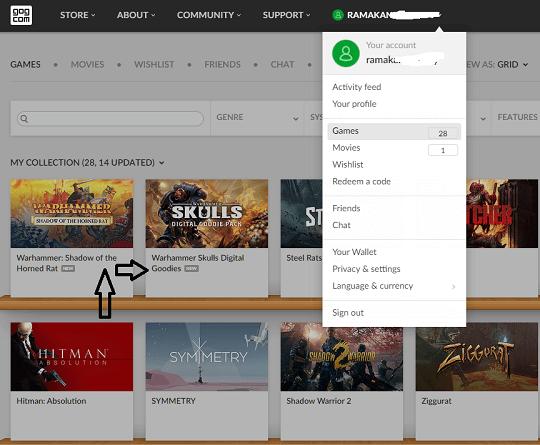 Warhammer Skulls Digital Goodies at GOG Store