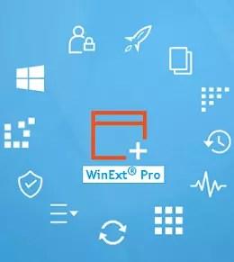 WinExt Pro Box Shot