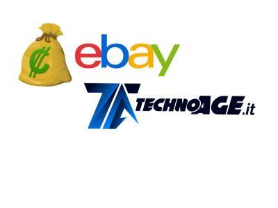 guadagnare con ebay
