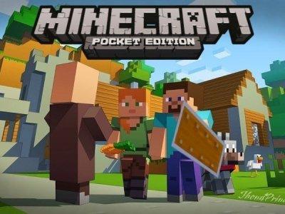 minecraft pe gratis