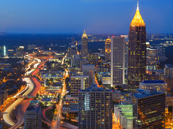 Web Design Web Hosting WordPress Services in Atlanta