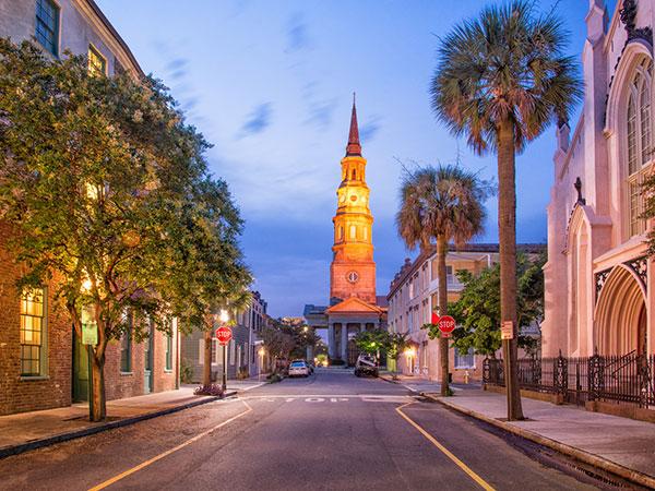 Web Design Web Hosting WordPress Services in Charleston