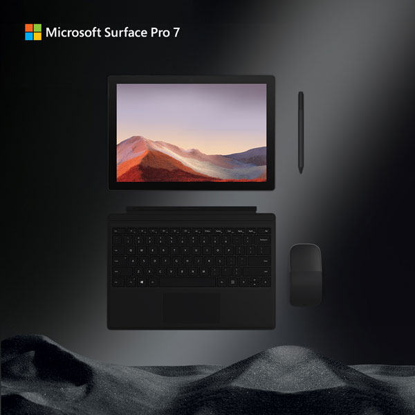 Microsoft Surface Pro 7 Price Philippines