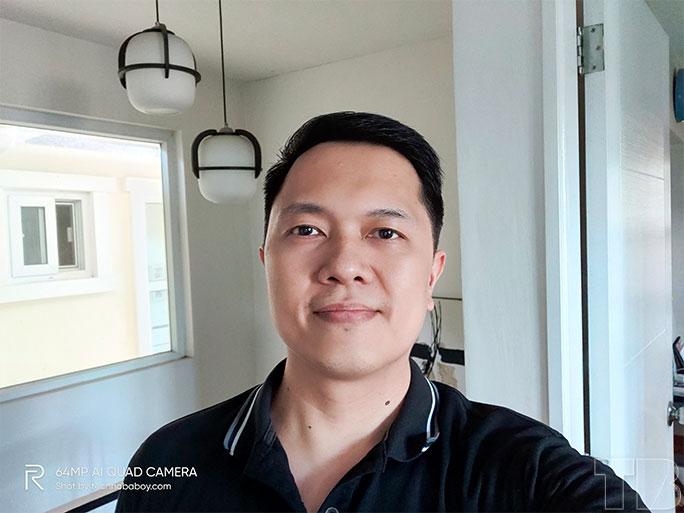 Realme XT Review - Cameras