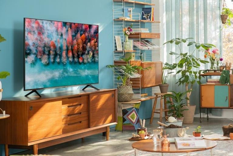 Samsung TU8000 Crystal UHD TV Price Philippines