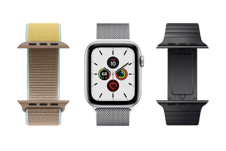Apple Watch outsold Switch watch industry