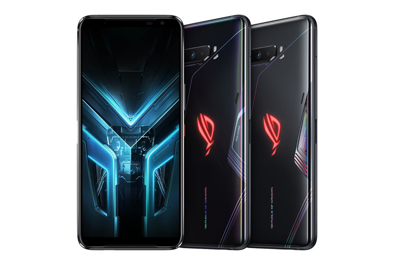 ASUS ROG Phone 3 Price Philippines