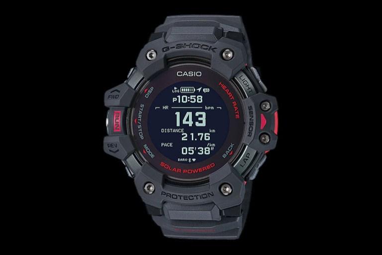 Casio G Shock Watch Solar Shopee Philippines