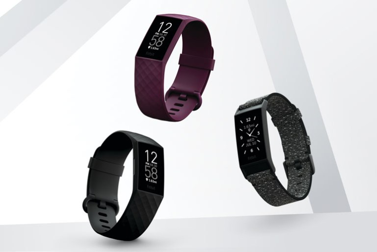 Fitbit Charge 4 Philippines