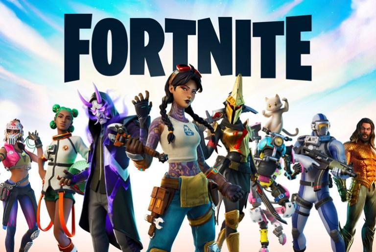 Fortnite Play Store App Store