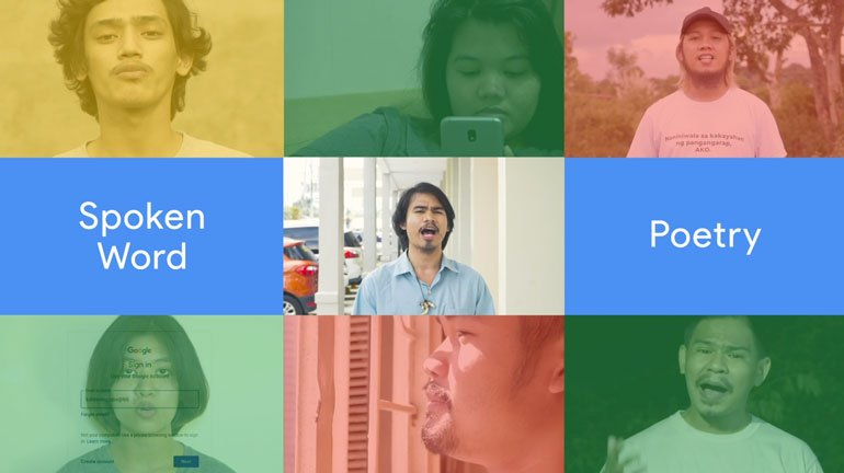 Google PH teaches digital responsibility using poetry and animation