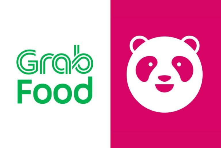 GrabFood, Foodpanda resume operations