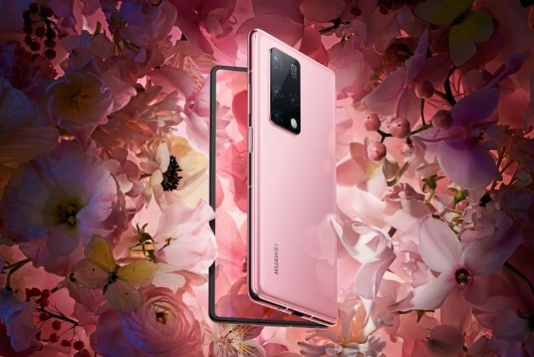 Huawei Mate X2 now official