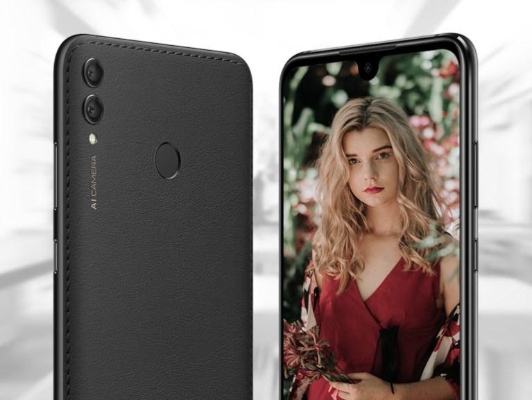 Huawei Y Max specs
