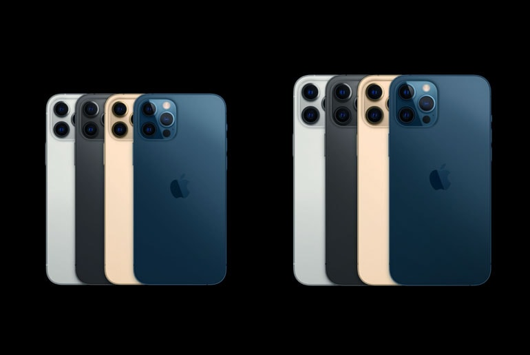 iPhone 12 Pro and iPhone 12 Pro Max Specs Price