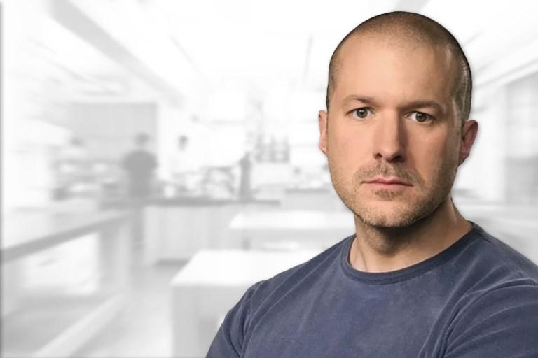 Jony Ive leaves Apple