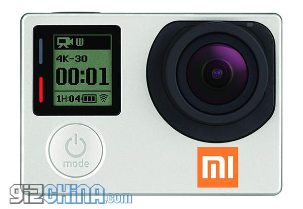 mi-camera