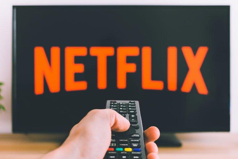 Netflix Gcash