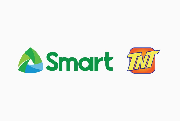 How to pasaload to Smart and TNT