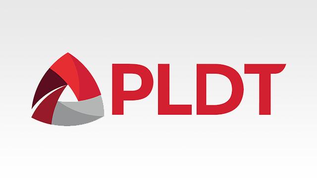 PLDT Logo