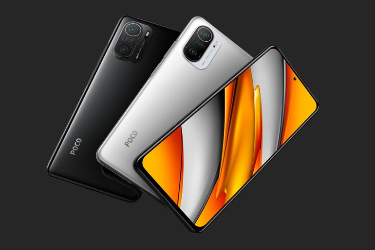 POCO F3 Price and Specs in the Philippines