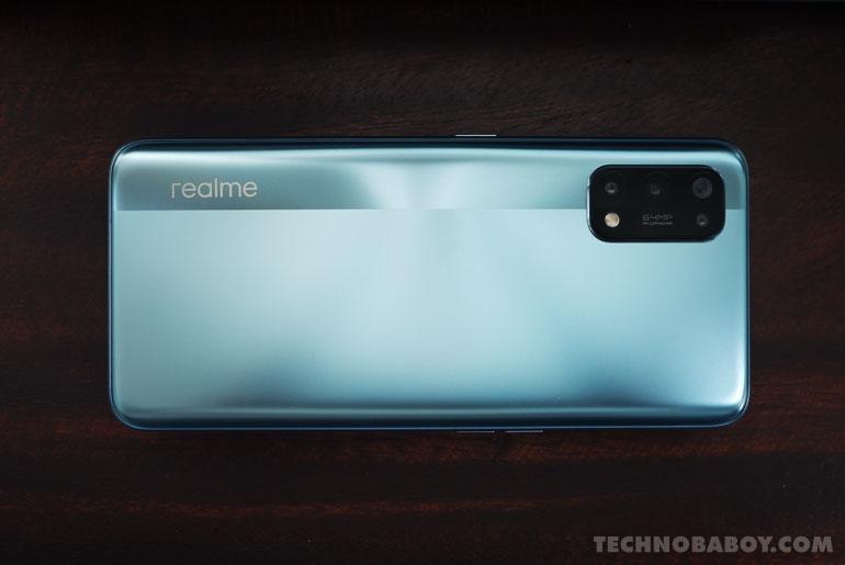 realme 7 Pro review