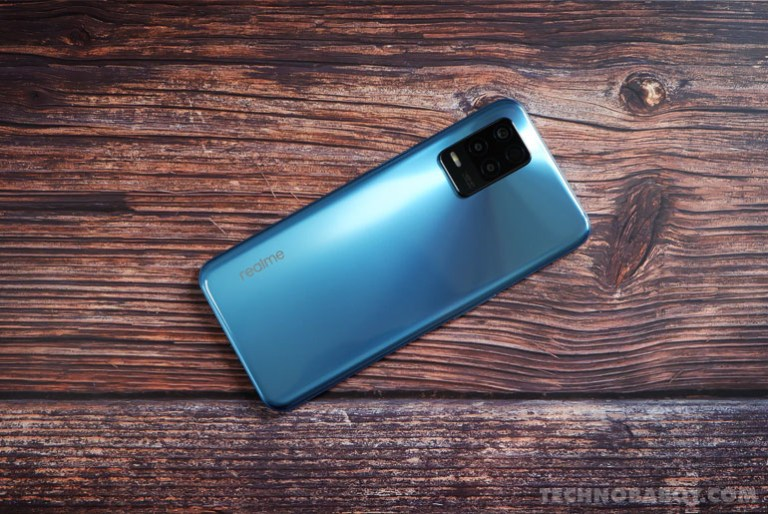 realme 8 5G Philippines Launch