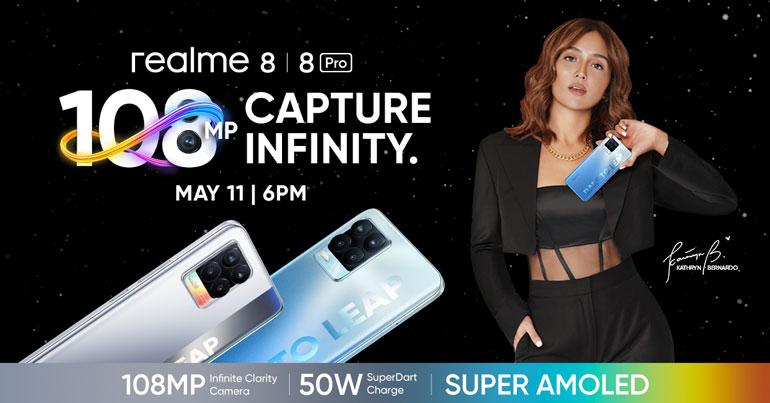 realme 8 pro realme 8 launch philippines