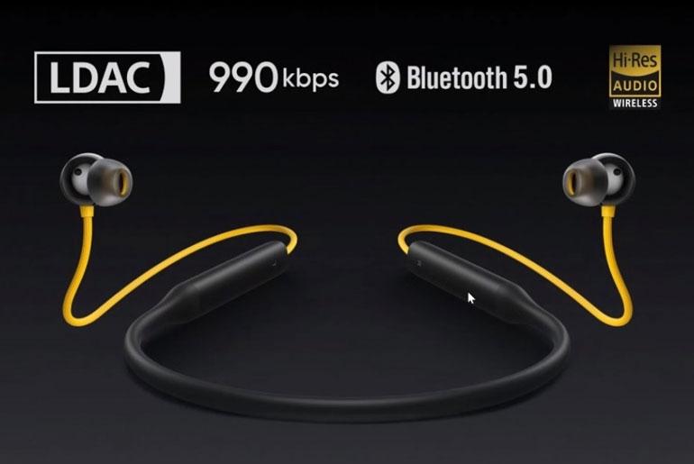 realme Buds Wireless Pro Price