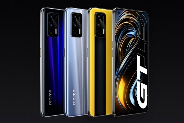 realme GT specs and price