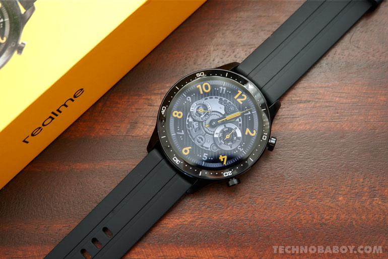 realme watch s pro shopee promo price
