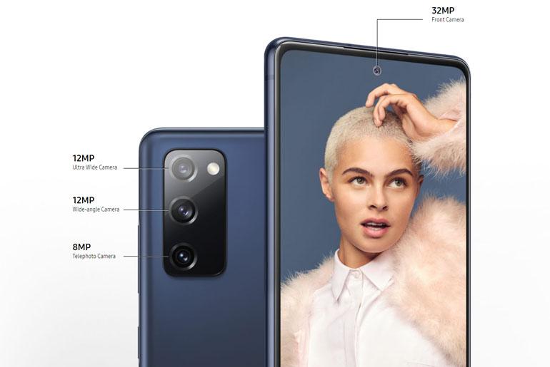 Samsung Galaxy S20 FE Price Philippines