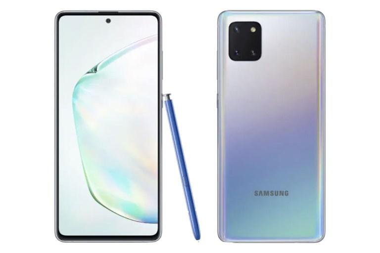 Samsung Galaxy Note 10 Lite Philippines