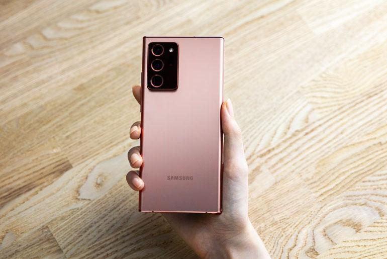 Samsung Galaxy Note20 Ultra Price Philippines