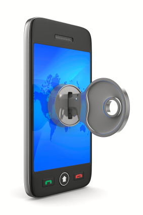 Security on Mobile Devices