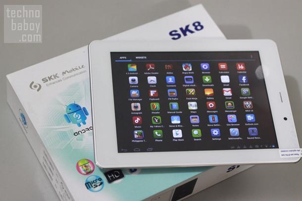 SKK Mobile SK8