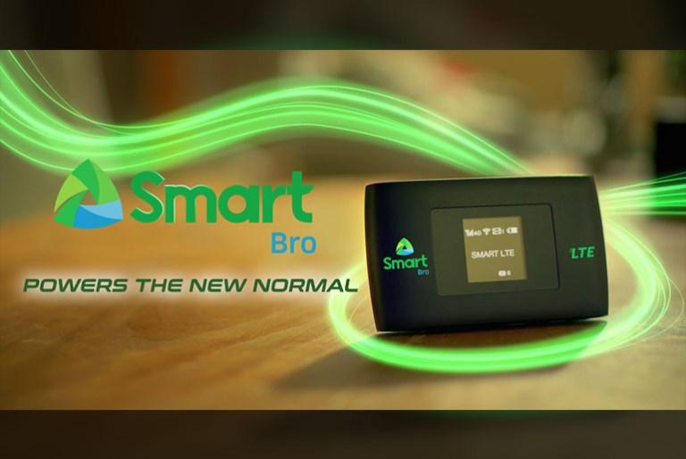 smart bro prepaid lte pocket wifi price drop