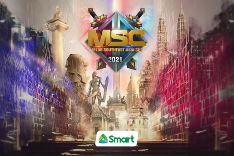 Smart Communications MSC 2021
