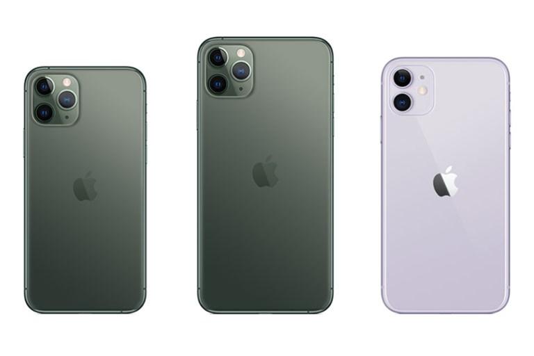 Smart Signature Plans | iPhone 11, iPhone 11 Pro, iPhone 11 Pro Max