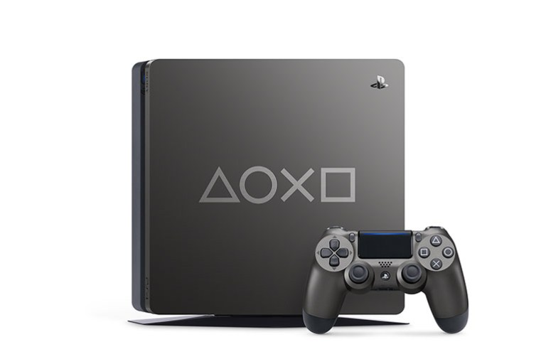 Sony PlayStation 4 Days of Play Edition
