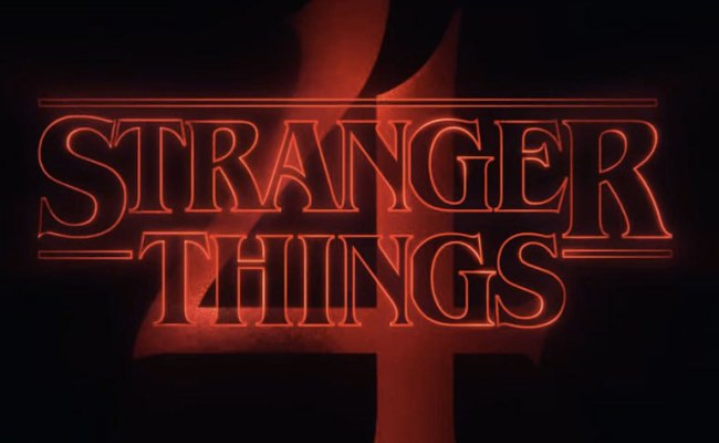 Stranger Things 4 Teaser Released Shows Fate Of Beloved