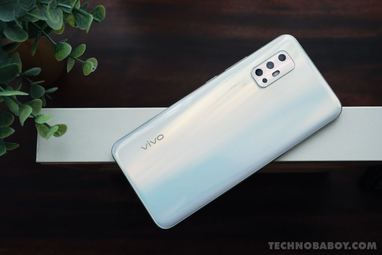 Vivo V19 Neo Unboxed, Hands-on Review