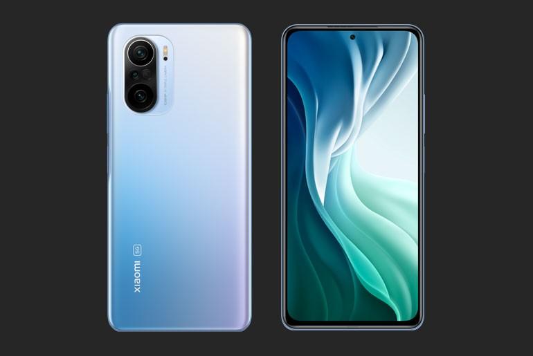 Xiaomi Mi 11i Specs and Price